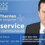 Alain therrien